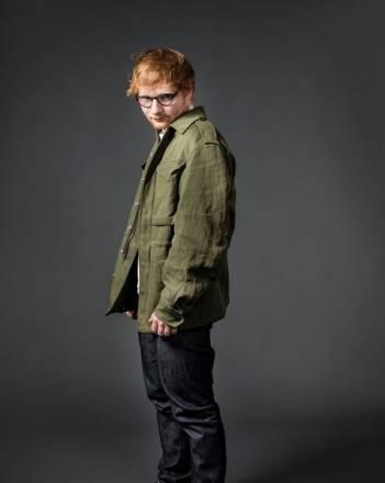 Sheeran, Ed - #178308
