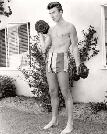 Eastwood, Clint - #174059