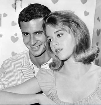 Fonda, Jane - Tall Story 1960 - #189580