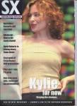 KYLIE MINOGUE - SX Magazine - C8/309
