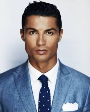 Ronaldo, Christian