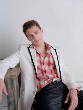 Franco, James - #171342