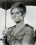 Streisand, Barbra - #17418