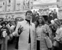 Roger Moore - Barbara Bach - #174542