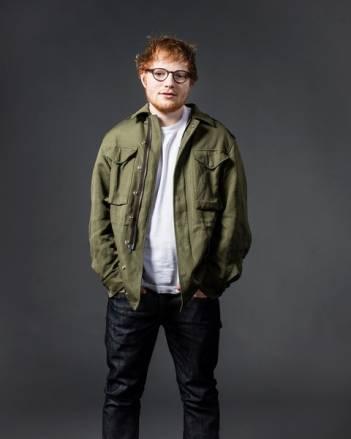 Sheeran, Ed - #178306