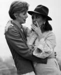 David Bowie - Elizabeth Taylor - #173623