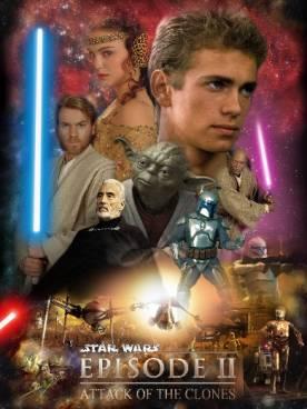 STAR WARS 2002