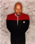 Brooks, Avery- Star Trek - #172294