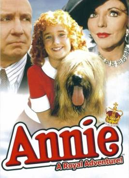 ANNIE A ROYAL ADVENTURE 1995