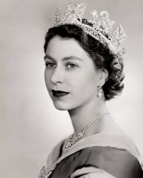 Elizabeth II, Queen