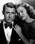 Grant, Cary - Shirley Temple - #177143