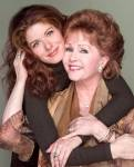 Reynolds, Debbie - Debra Messing - #174327