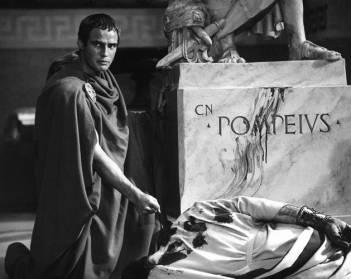 Julius Caesar 1953 - #10340