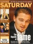 LEONARDO DICAPRIO - Saturday Magazine - C7/278
