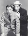 Abbott and Costello - #177406