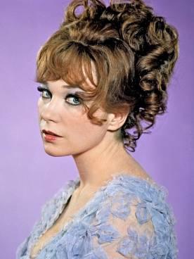 MacLaine, Shirley