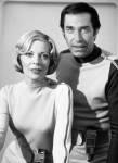 Space 1999 - Barbara Bain - Martin Landau - #188965