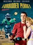 FORBIDDEN PLANET 1956 - #11393