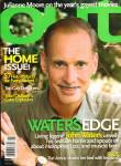 JOHN WATERS - OUT Magazine - C7/291