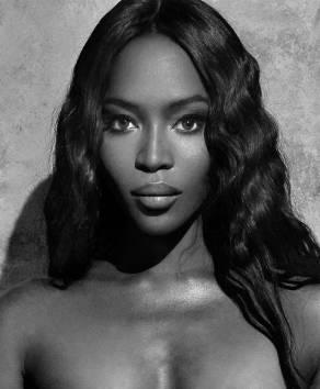 Campbell, Naomi