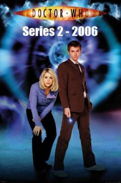 DR WHO - 2006 - Series 2