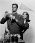 Fonda, Jane - Tall Story 1960 - #189573