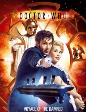DR WHO - 2007 - VOYAGE OF THE DAMNED