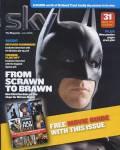 CHRISTIAN BALE - Sky Magazine - C5/165
