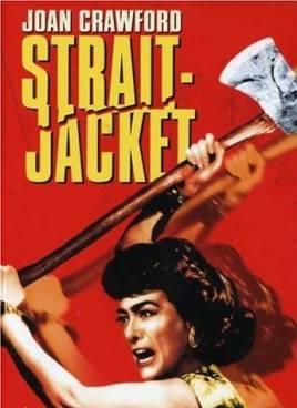 STRAIGHT JACKET 1964