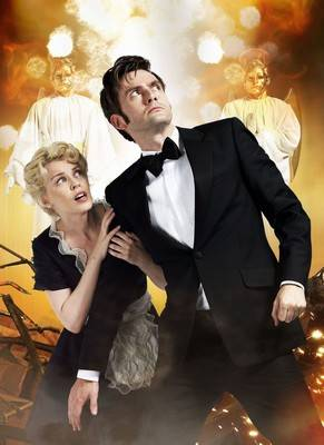 DR WHO - 2007 - Voyage Of The Damned - #11139