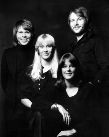 ABBA - #175732