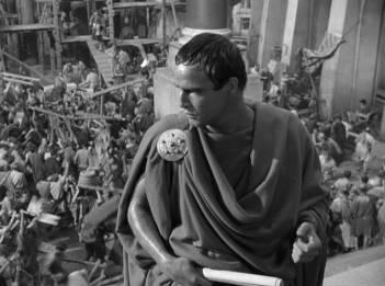 Julius Caesar 1953 - #10349