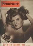 CORINNE CALVERT - Picturegoer Magazine - C84/186