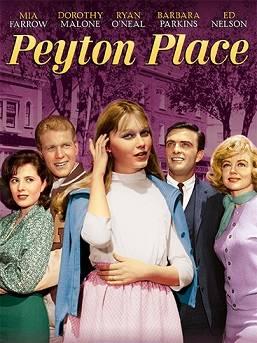 PEYTON PLACE 1964