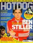 BEN STILLER - HOTDOG Magazine - C7/2670