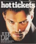 JUDE LAW - Metrolife Magazine - C2-39