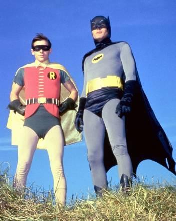 Batman TV Show 1960's - Adam West - #177340