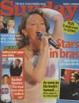 KYLIE MINOGUE - Sunday Magazine - C1-00020