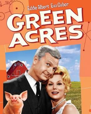 GREEN ACRES 1965