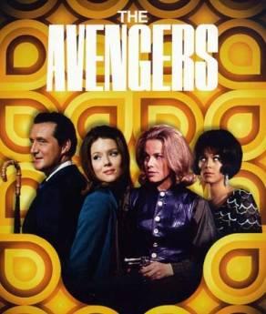 THE AVENGERS 1960 - 1969