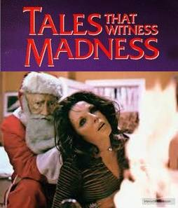 TALES THAT WITNESS MADNESS 1973