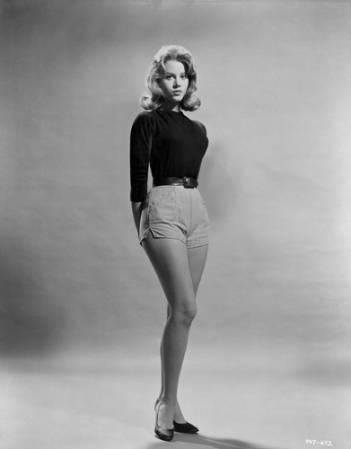 Fonda, Jane - Tall Story 1960 - #189390