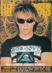 BON JOVI - Hot Tickets Magazine - C4A/21