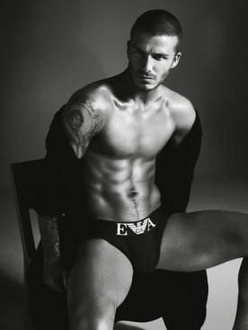 Beckham, David