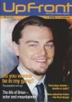 LEONARDO DICAPRIO - London Careers Magazine - C3/76