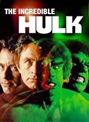 Incredible Hulk 1977 - 1982