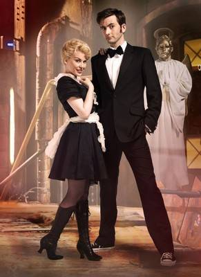 DR WHO - 2007 - Voyage Of The Damned - #11149